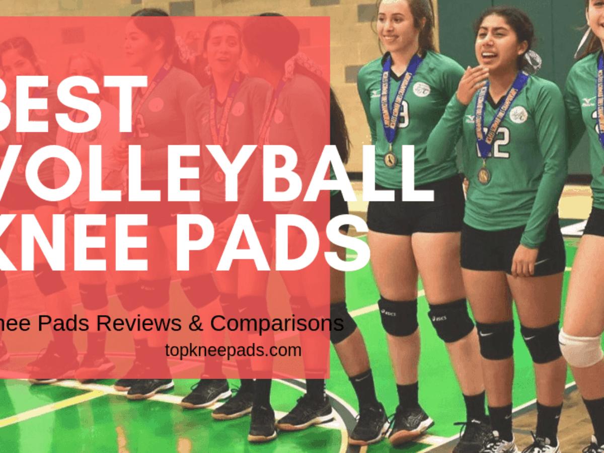 mizuno lr6 volleyball knee pads reviews