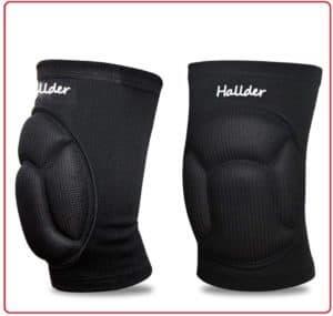 HALLDER Knee Pads