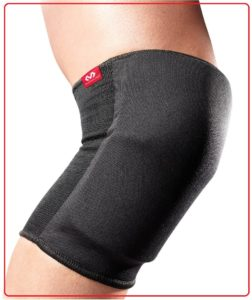 McDAVID Protective Knee Pads
