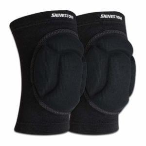 Shinestone Protective Knee Pads
