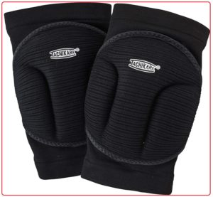 Tachikara Volleyball Knee Pads