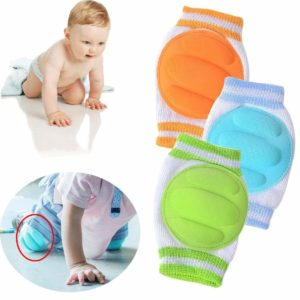 Ashtonbee's Baby Knee Pads for crawling