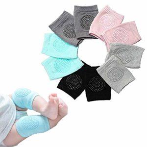 BOSONER baby knee pads for crawling