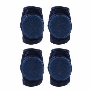 CalMyotis Adjustable Baby Knee Pads