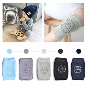 IUMÉ Baby Crawling Knee Pads
