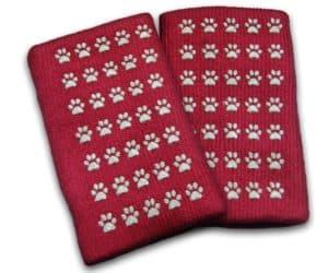 KneeBees Soft Cotton Knee Pads