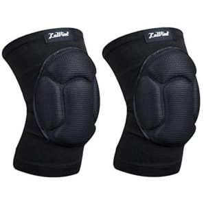 Luwint Youth Wrestling Knee pads