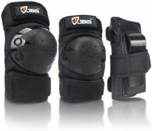 JBM Adult Knee Pads