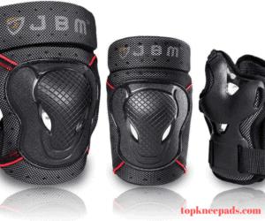 JBM Knee Pads