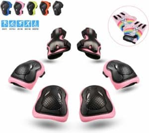 PHZ Protective Knee Pads