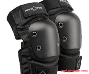 Pro-Tec Street Knee Pad Set