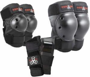 Triple Eight Saver Series Knee Pads