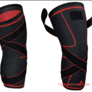 Athledict Knee Brace Compression Sleeve