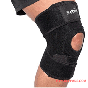 EXOUS Knee Brace Support