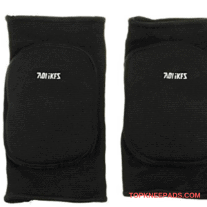 Fakeface Kids Stretchy Cotton Knee Pads