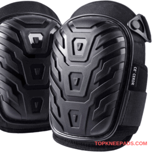 CE' CERDR Professional Knee Pads