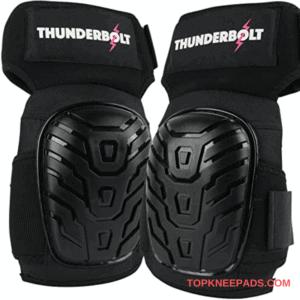Thunderbolt Knee Pads