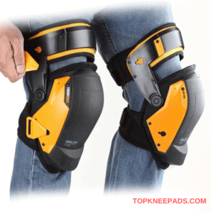 ToughBuilt KP-G3 Gel Fit Knee Pads