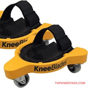 Milescraft 1603 Knee Blades